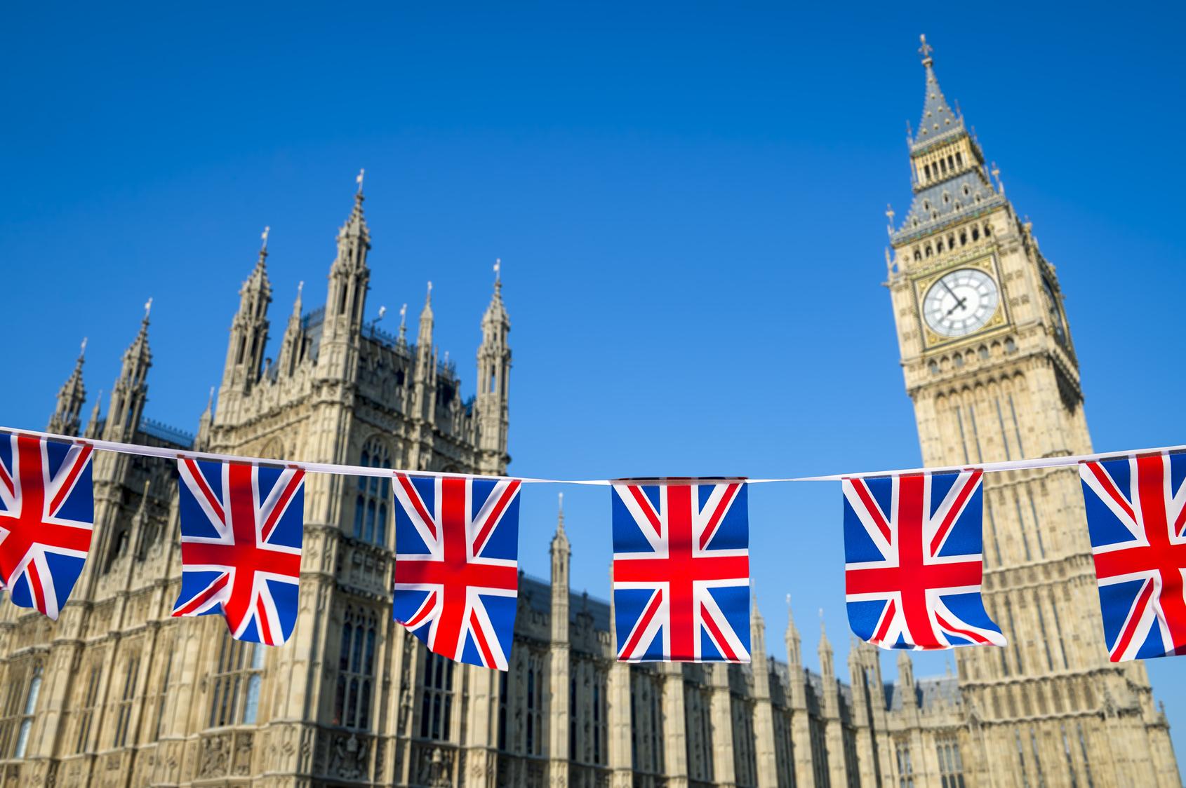 Der Tabak-Brexit - 1,5 Millionen Briten rauchfrei dank E-Zigarette