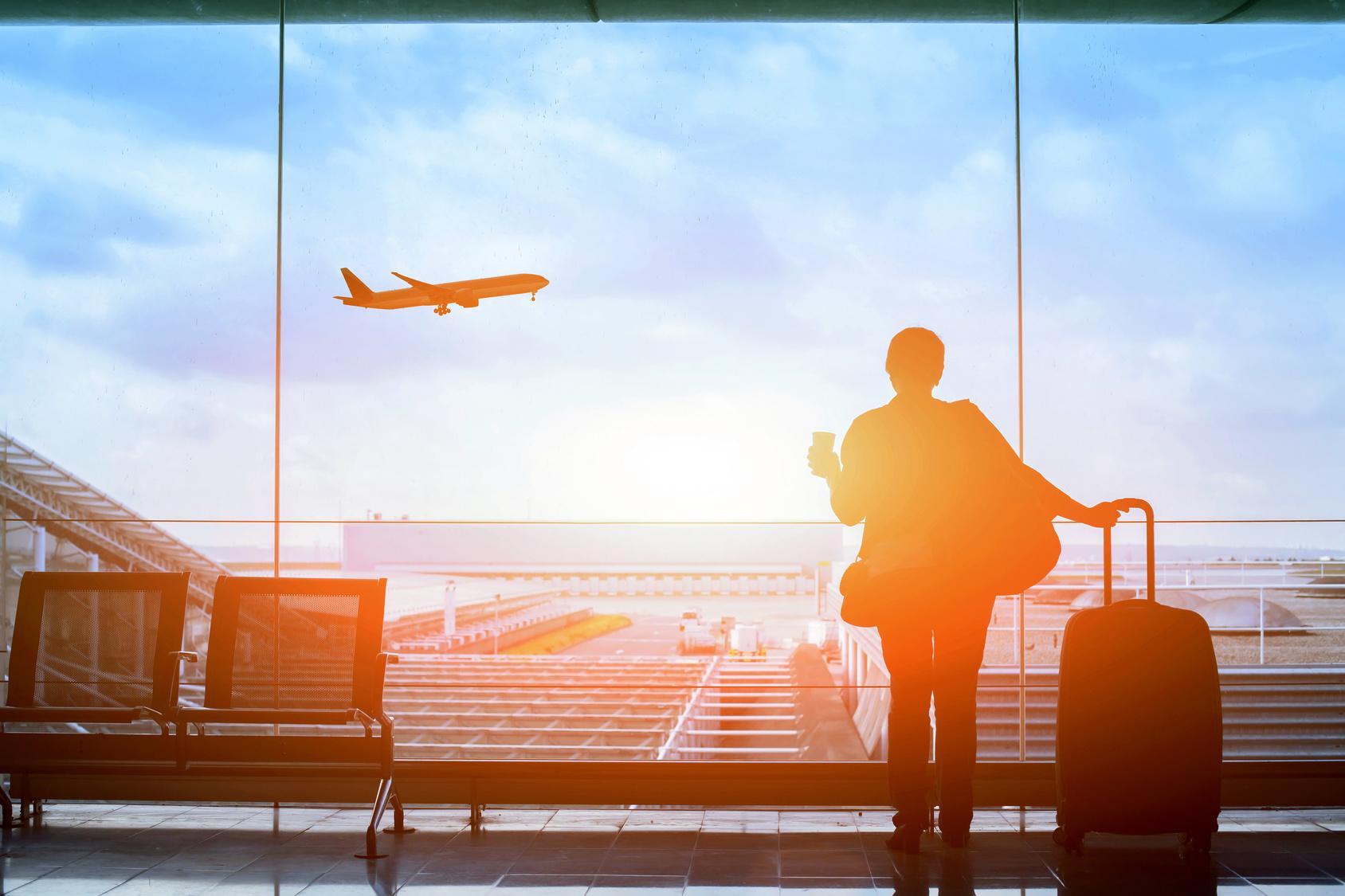 Mit E-Liquids & E-Zigaretten im Flugzeug reisen - was ist erlaubt?