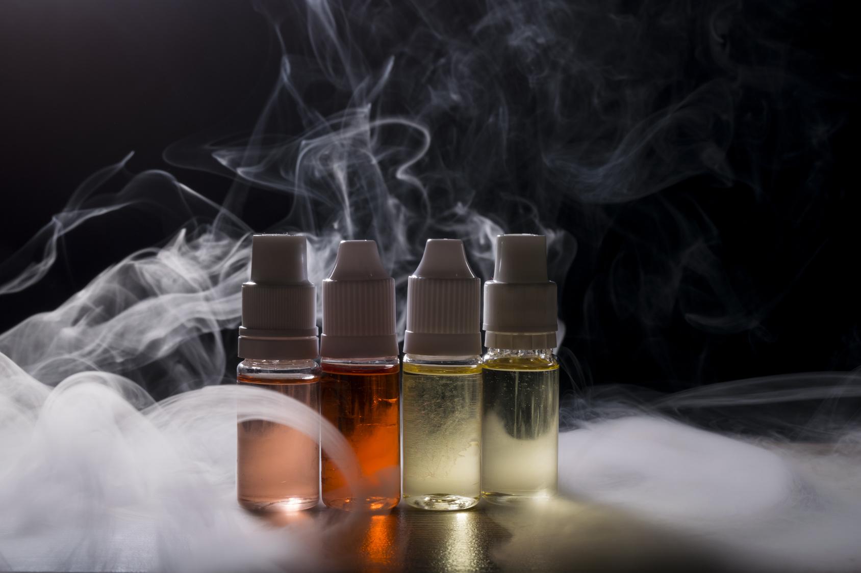 Ist Aroma in Liquids wirklich giftig oder krebserregend?