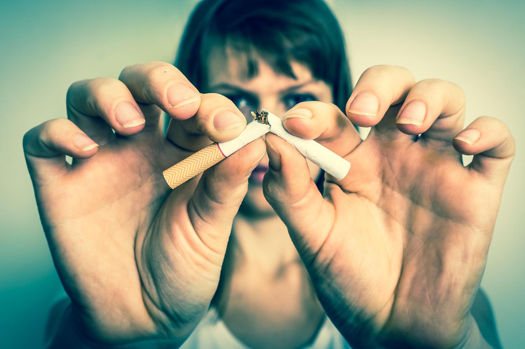Ärzteschaft fordert Richtungswechsel bei Tabak-Prävention