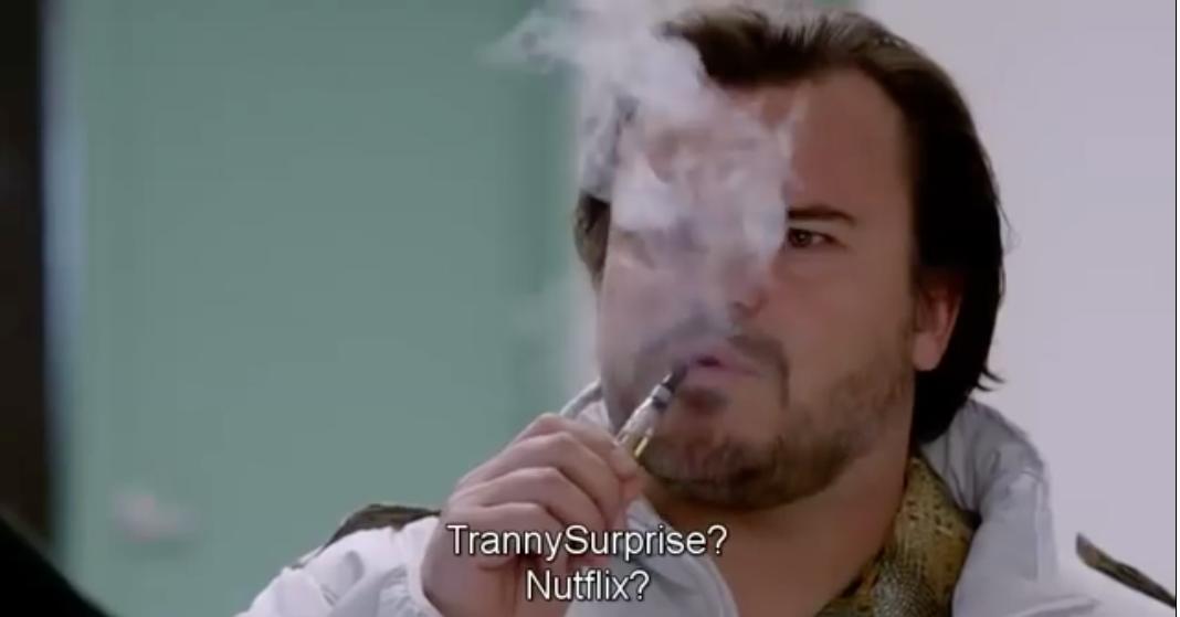 E-Zigarette in Film & Fernsehen - Promis am Dampfen
