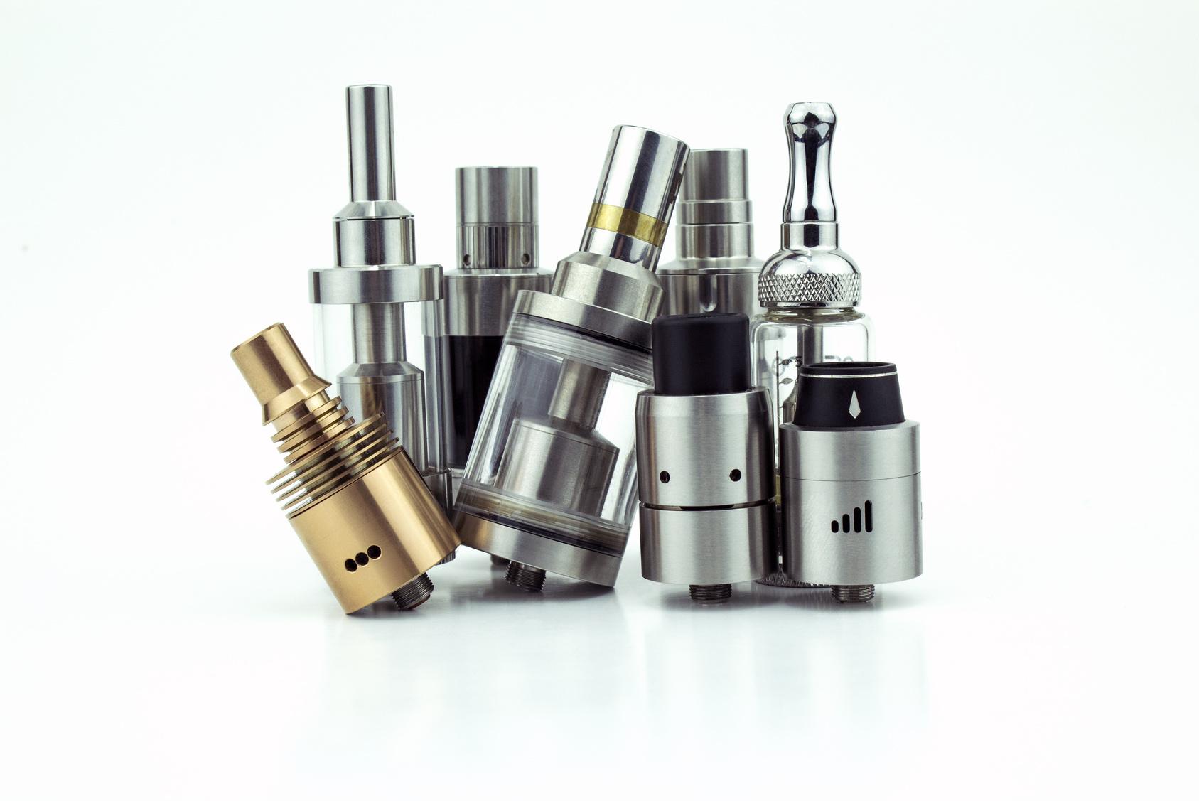 Nützliche Infos rund um das Mundstück der E-Zigarette