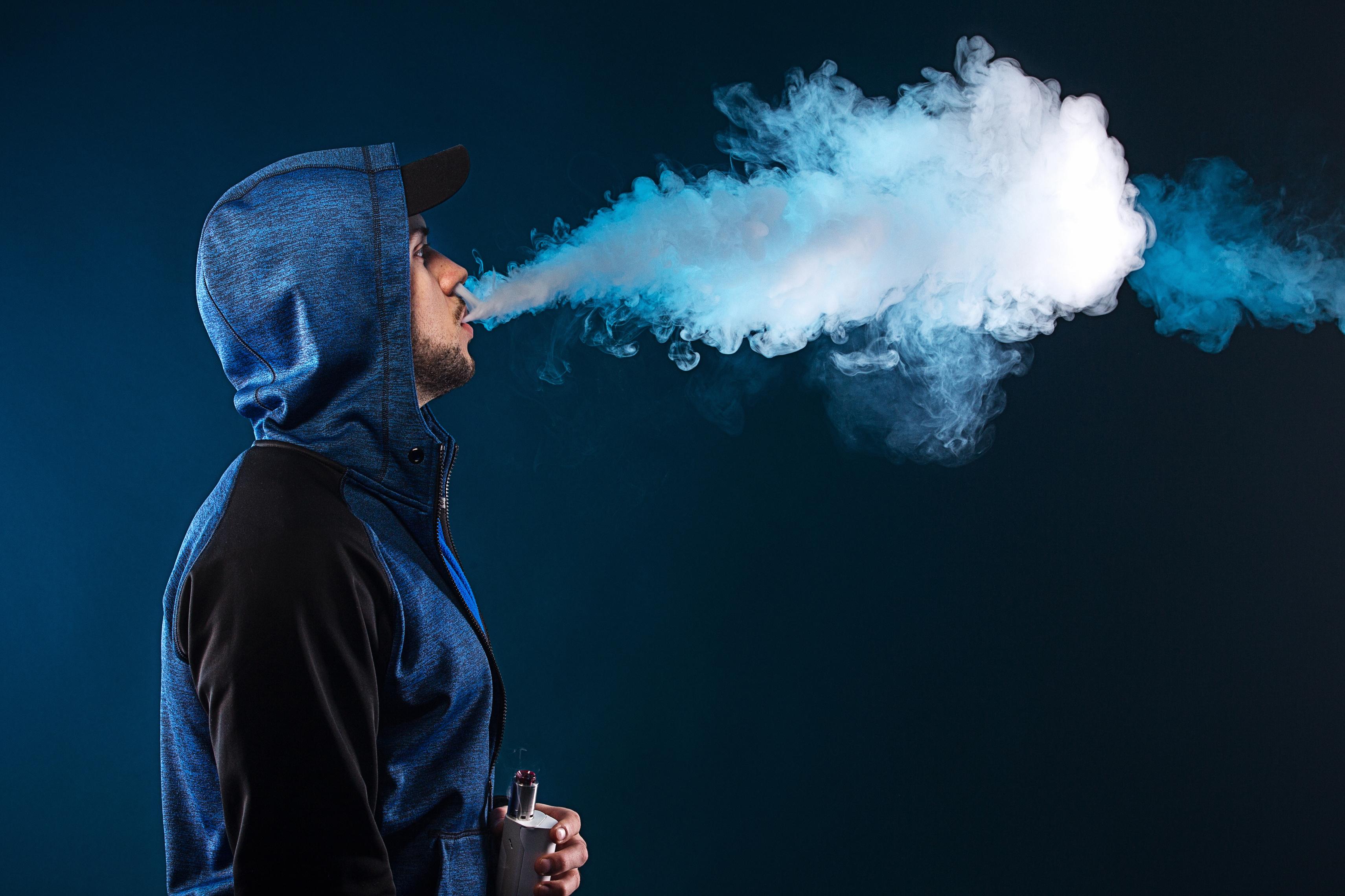 Mysteriöse Lungenerkrankungen in den USA – Gemütslage und Faktenlage