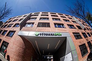 InnoCigs Zentrale Hamburg