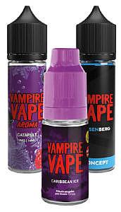 bekannte liquid-marke vampire vape