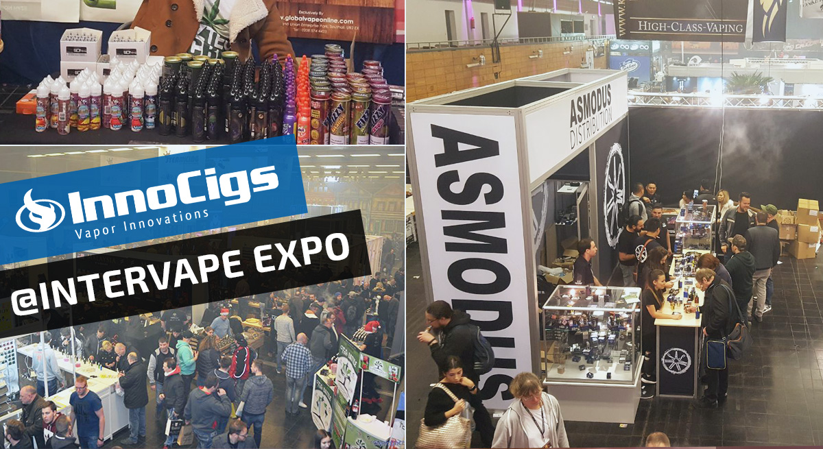 intervape expo collage