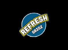 Refresh Gazoz