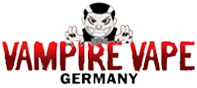Vampire-Vape - E-Liquid made in UK