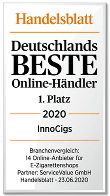 Bester E-Zigaretten Onlineshop 2020