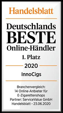 Bester E-Zigaretten Onlineshop 2020