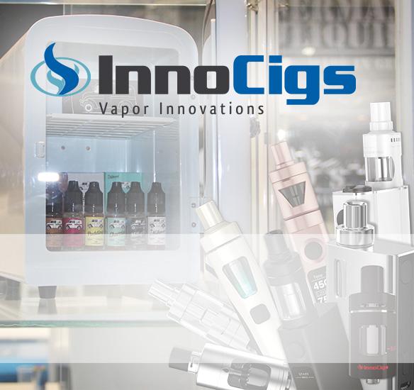 E-Zigaretten Info & News